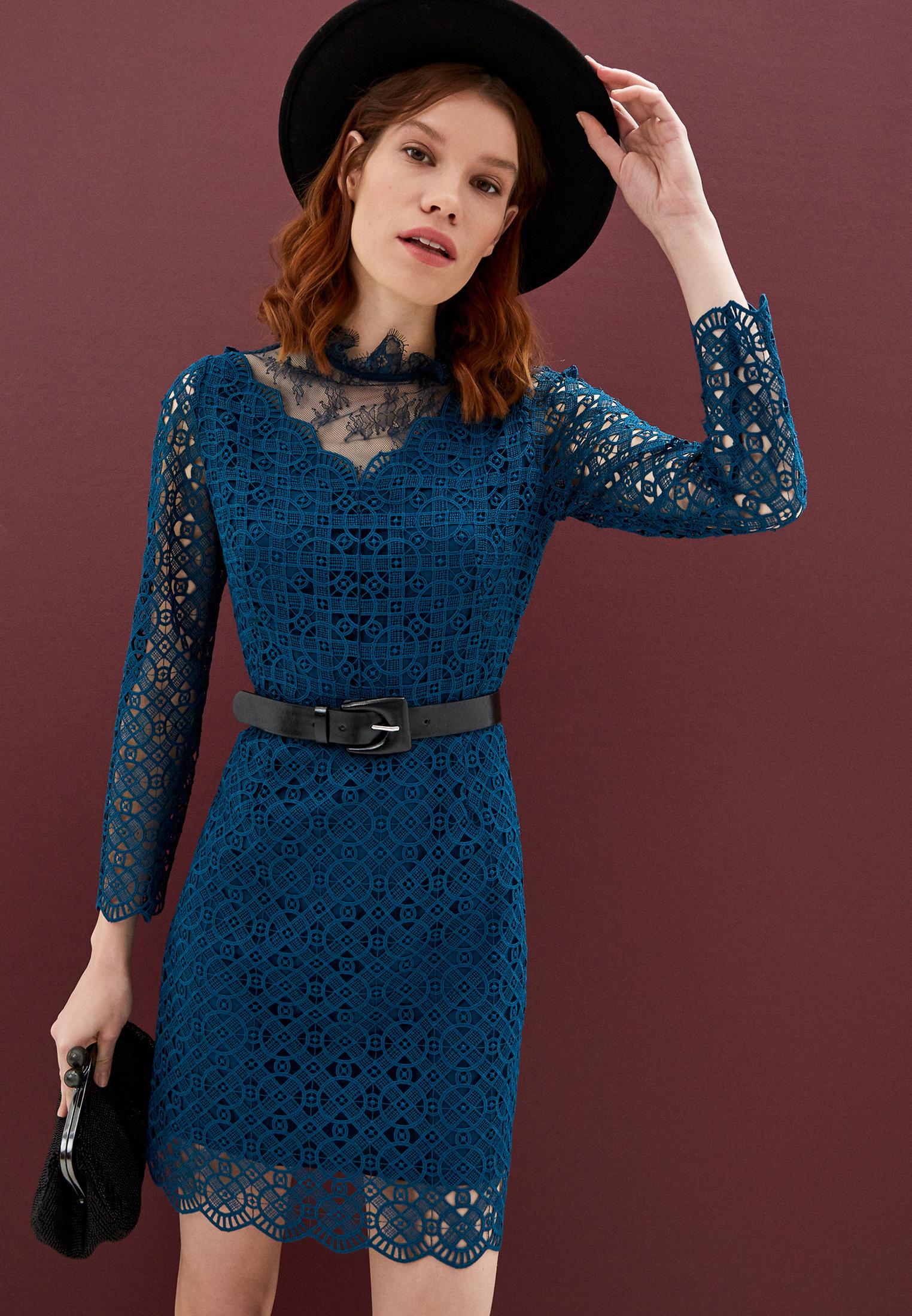 Платье Sandro R20321H: изображение 2