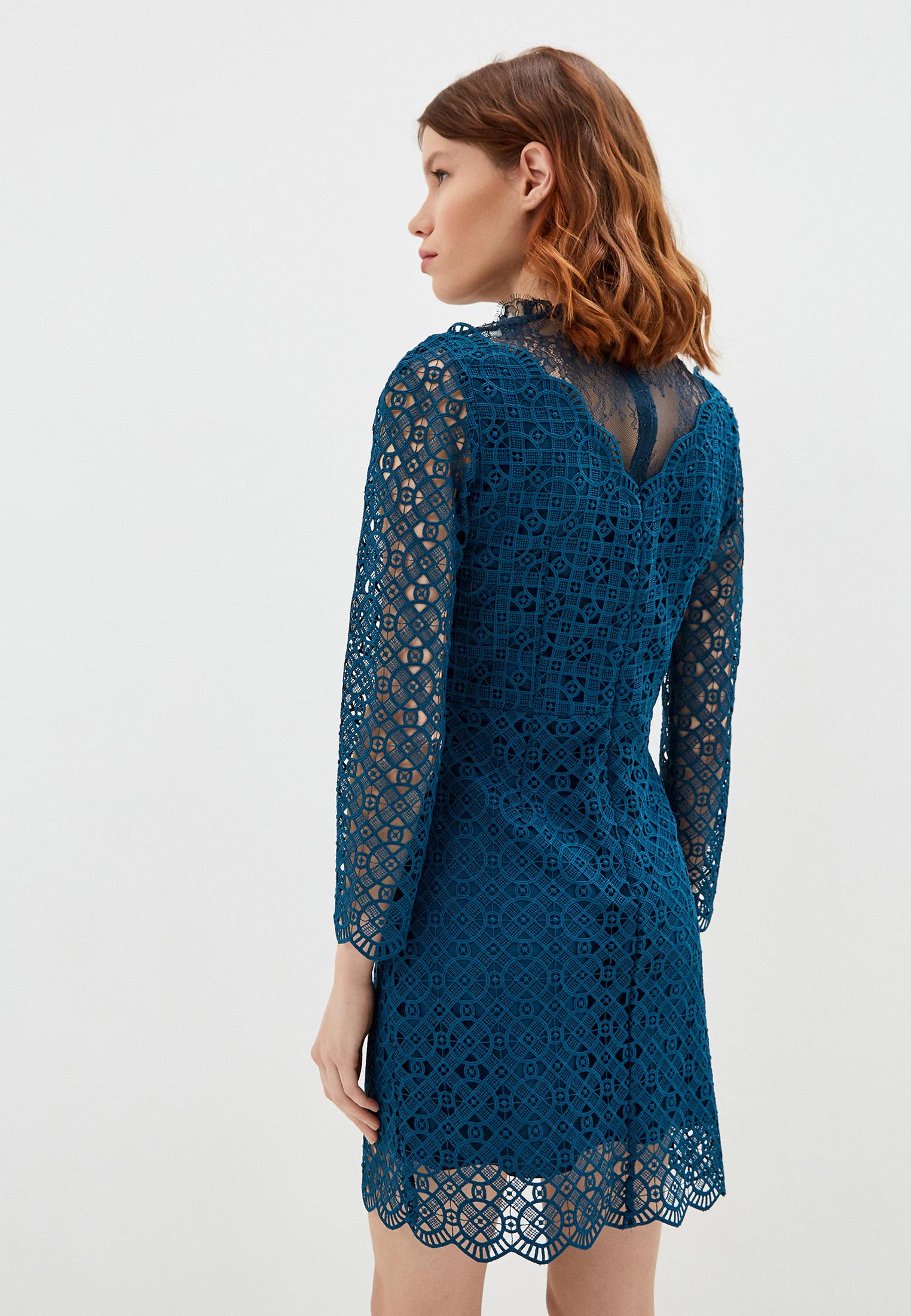 Платье Sandro R20321H: изображение 4