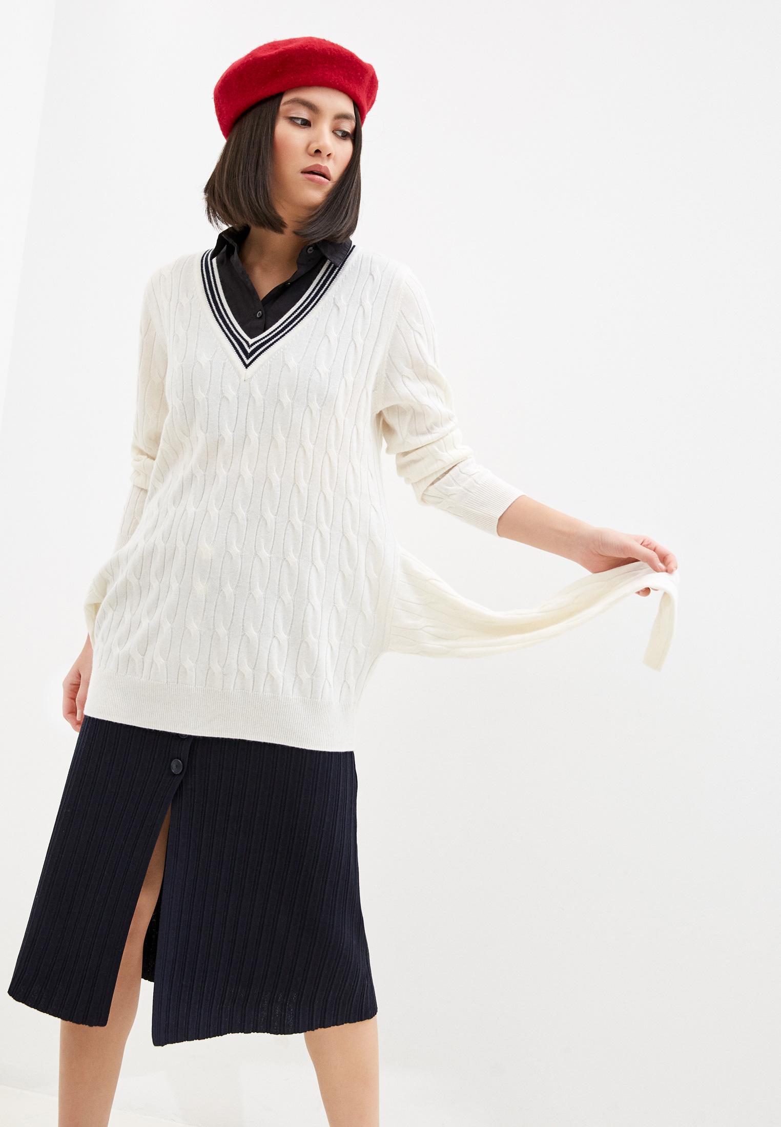 Пуловер Sandro S30057E