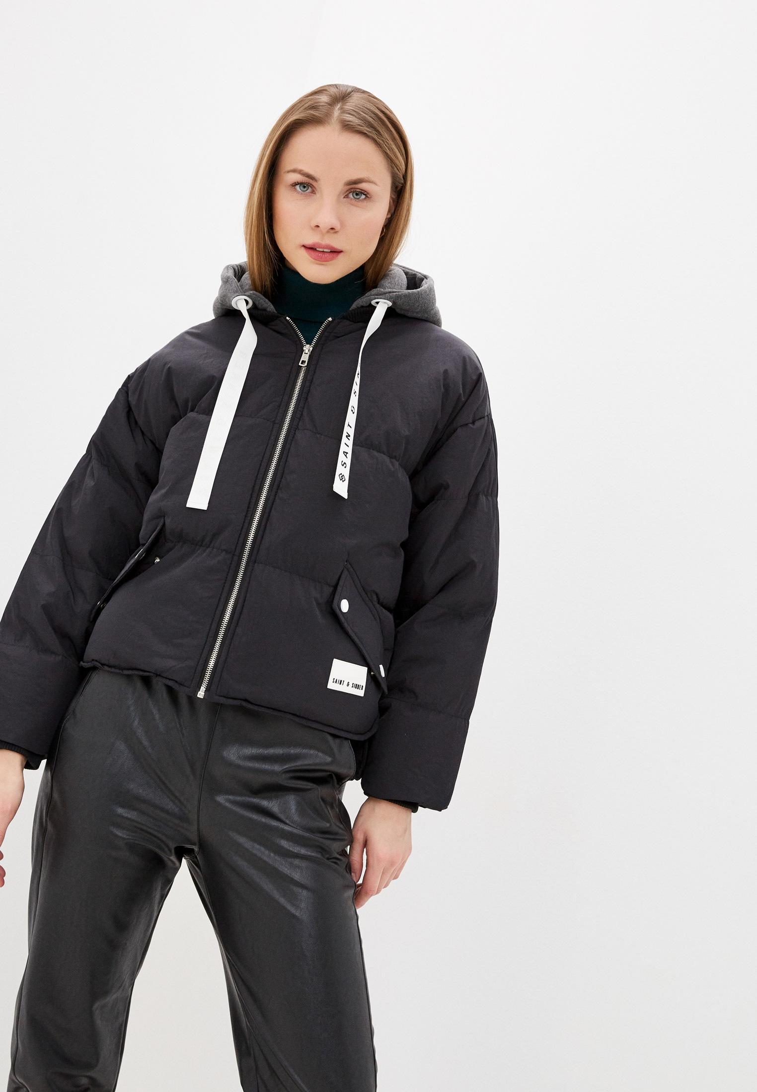 Утепленная куртка Saint x Sinner 3J15647
