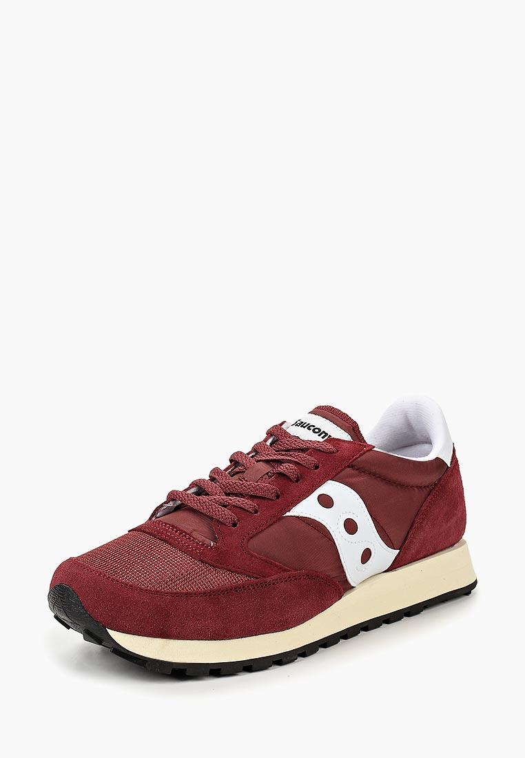 Мужские кроссовки Saucony S70368