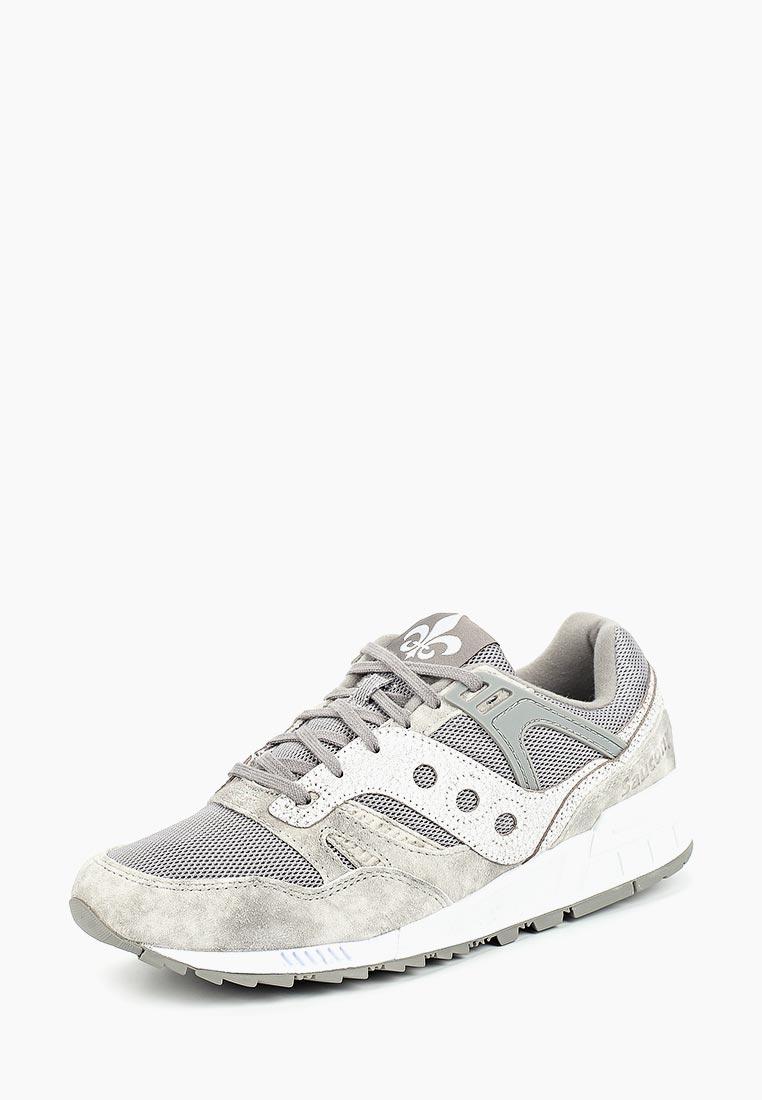 Мужские кроссовки Saucony S704161