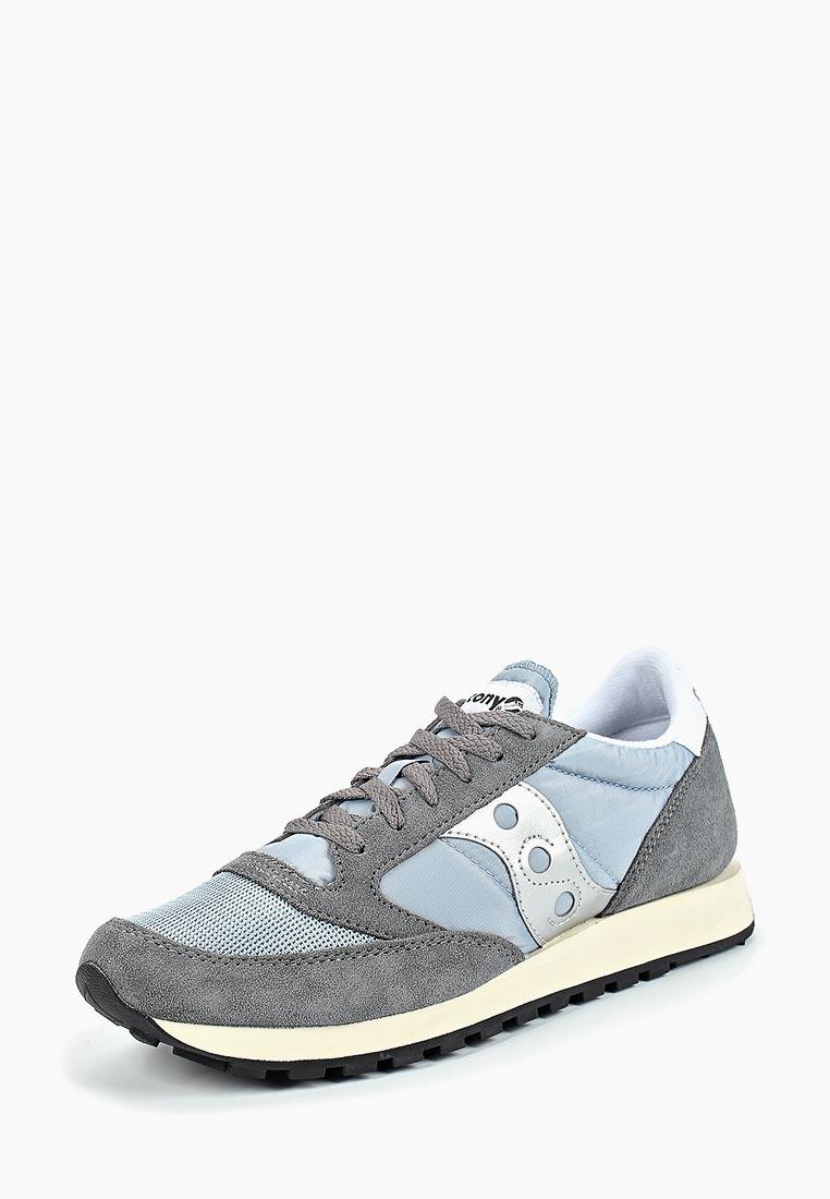 Мужские кроссовки Saucony S7036839