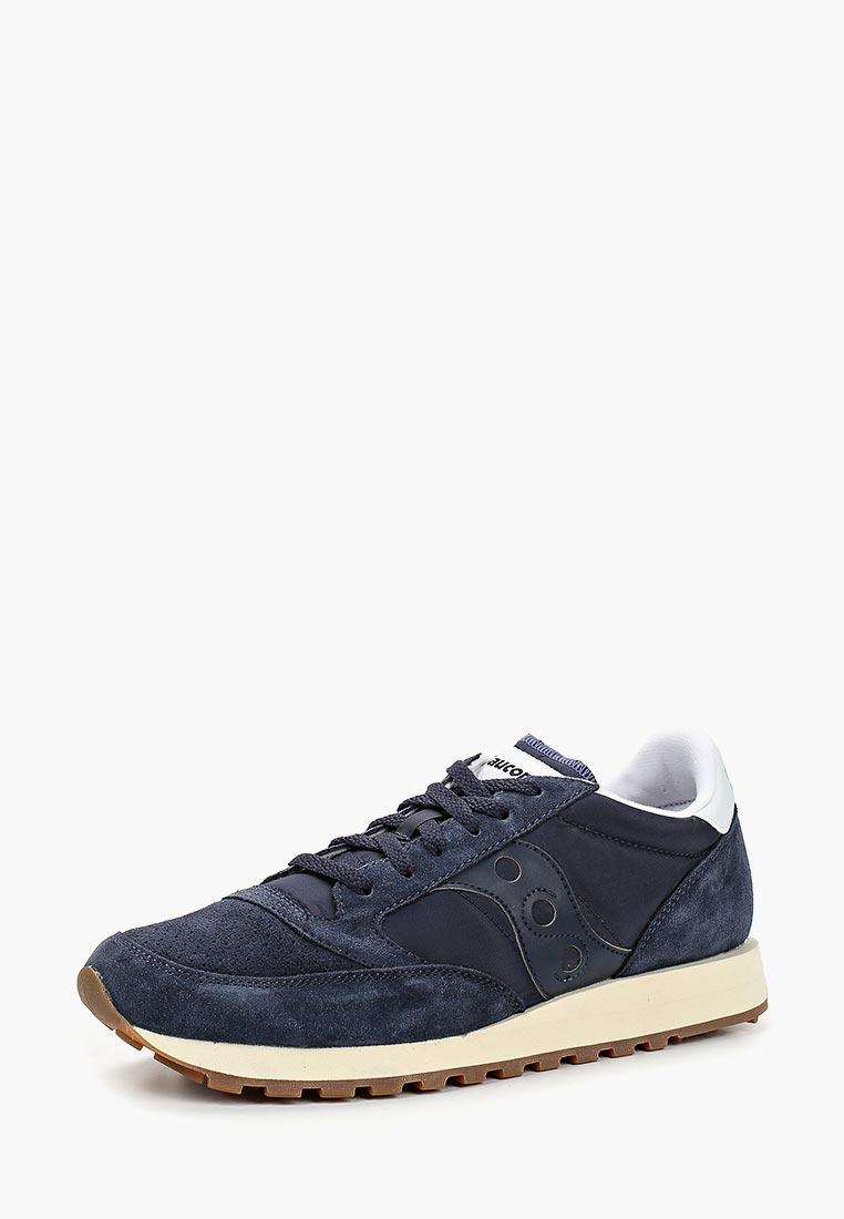 Мужские кроссовки Saucony S704192