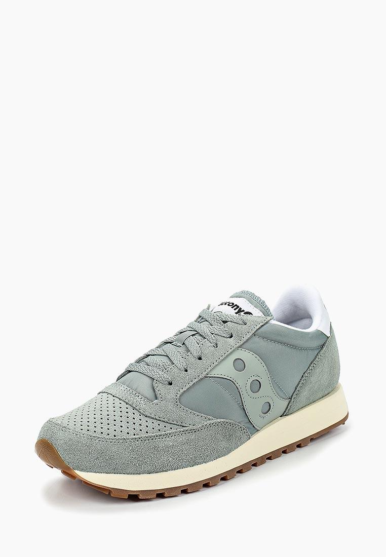 Мужские кроссовки Saucony S704193