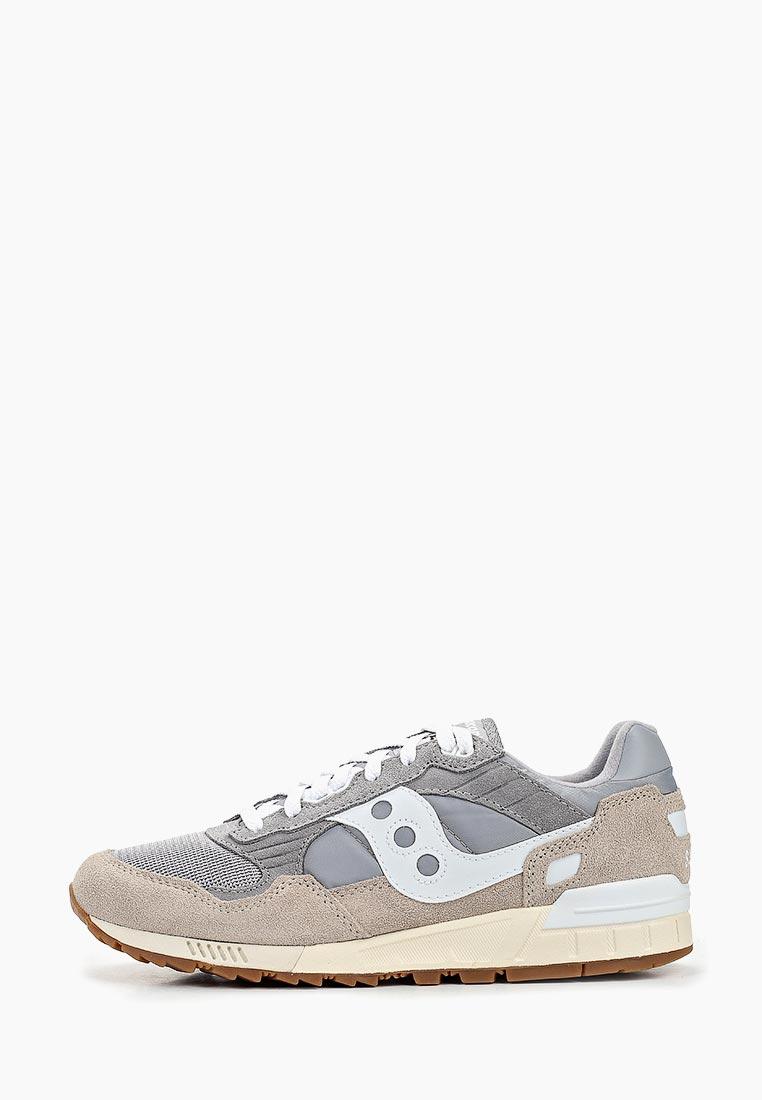 Мужские кроссовки Saucony S7040410