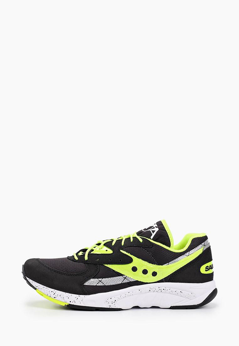 Мужские кроссовки Saucony S704603