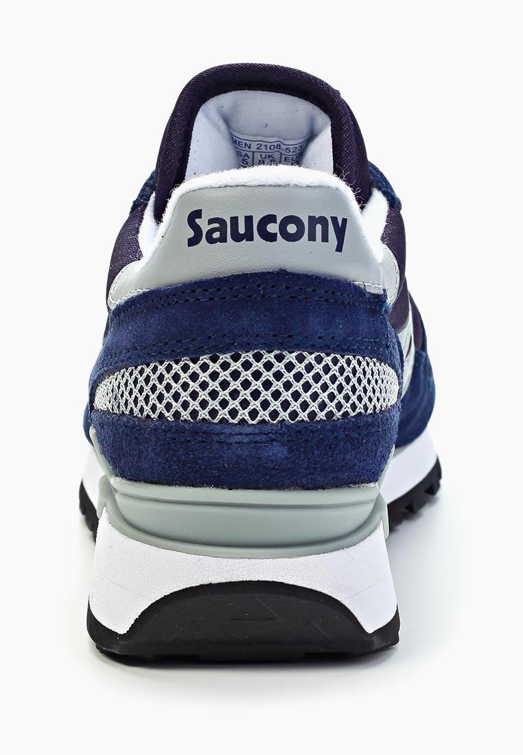 Saucony 2108: изображение 2