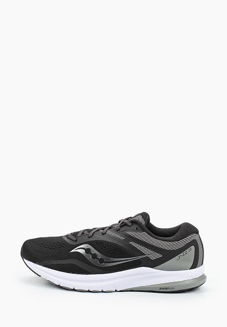 Мужские кроссовки Saucony S20567-35