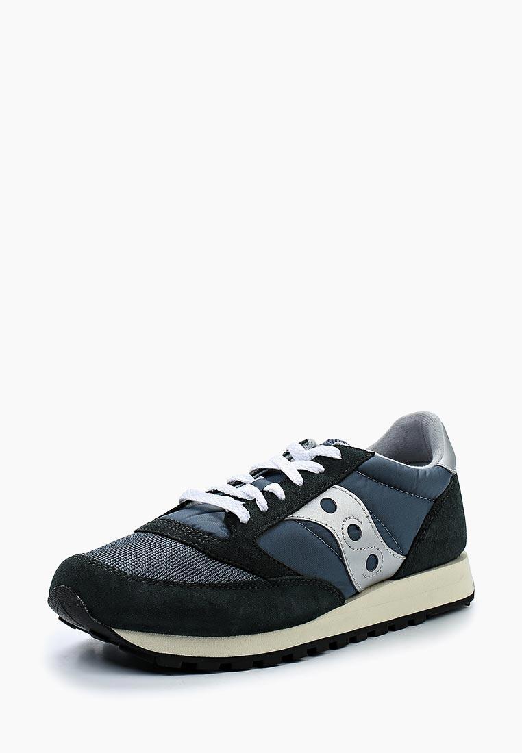 Мужские кроссовки Saucony S703684: изображение 1
