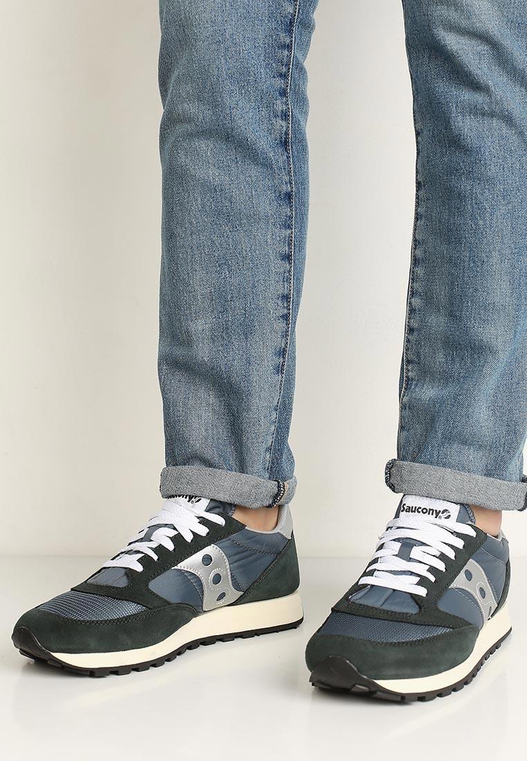 Мужские кроссовки Saucony S703684: изображение 5