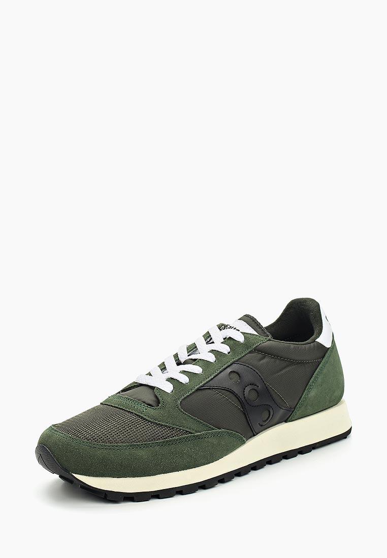 Мужские кроссовки Saucony S703688