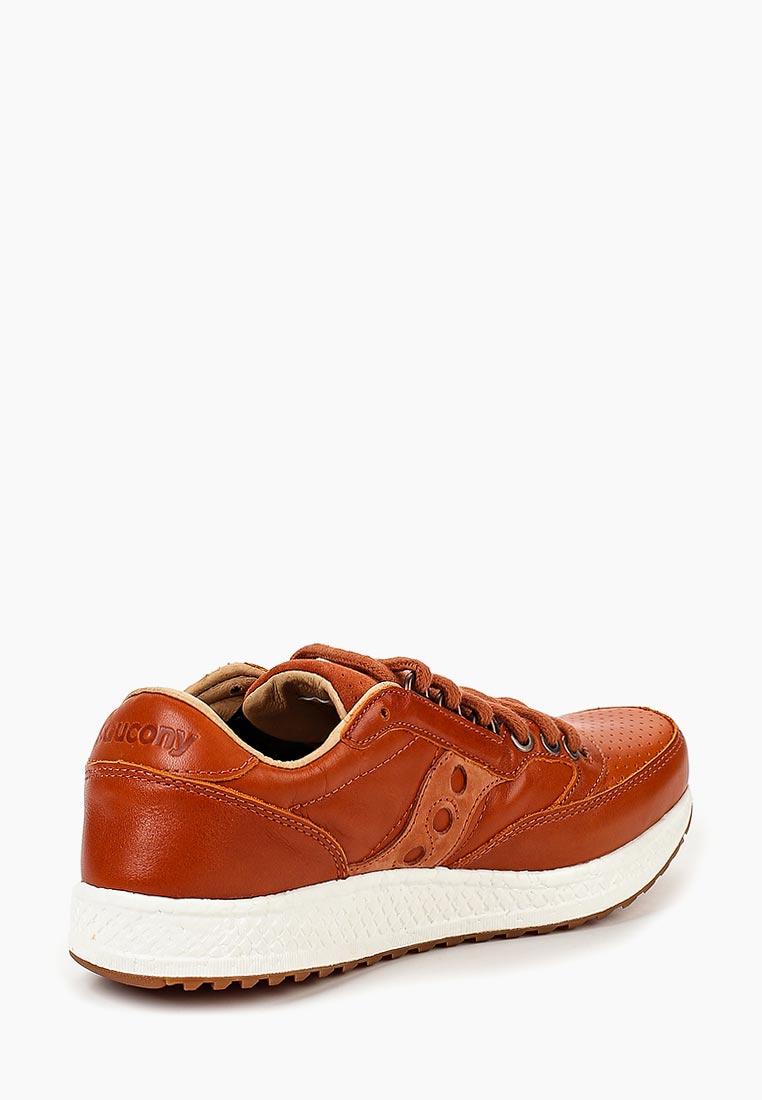 Женские кроссовки Saucony S70394: изображение 2