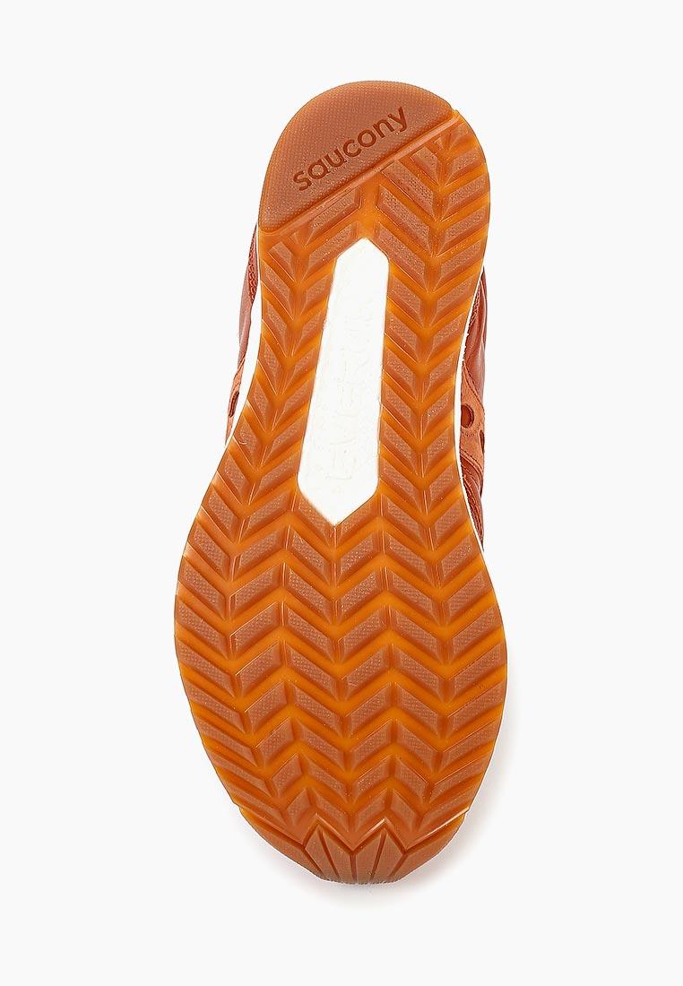 Женские кроссовки Saucony S70394: изображение 3