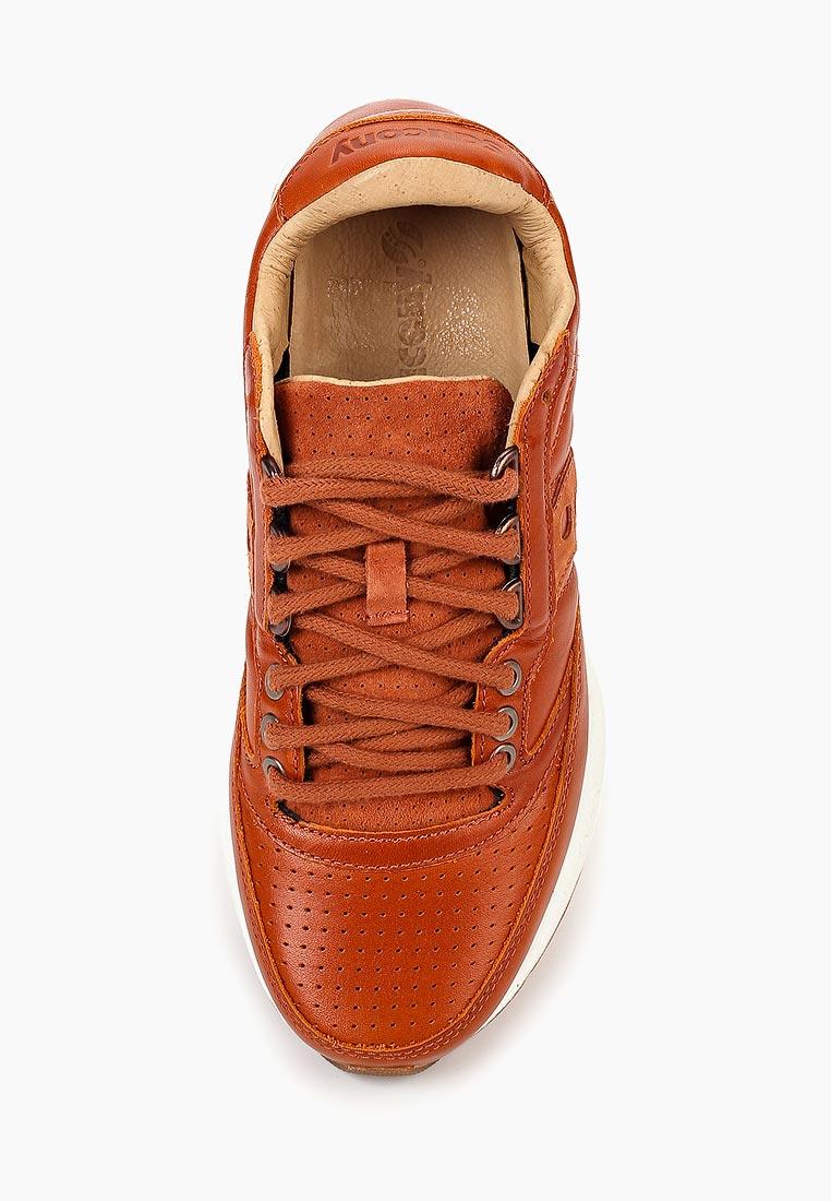 Женские кроссовки Saucony S70394: изображение 4