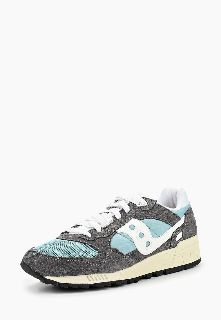 Мужские кроссовки Saucony S704046