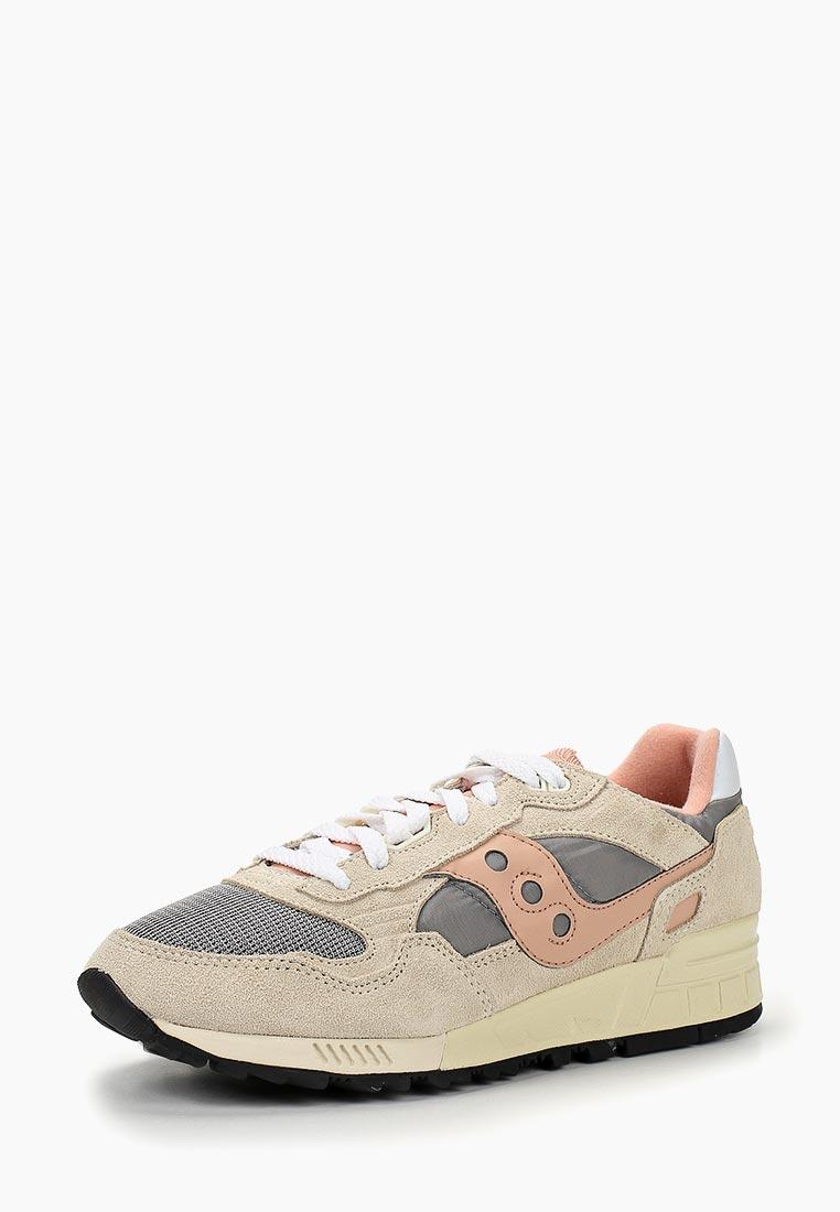 Мужские кроссовки Saucony S704047