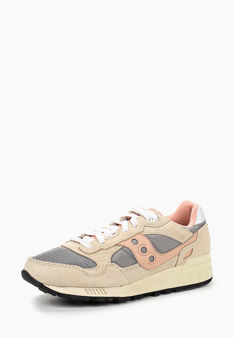 Женские кроссовки Saucony S6040510