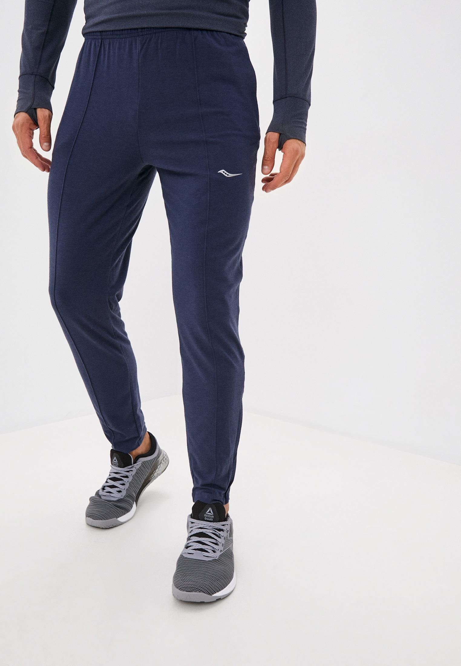 Мужские брюки Saucony SAM800202-MI
