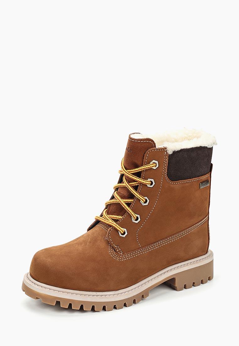 Ботинки для мальчиков SALAMANDER (Саламандер) 33-12010-24M