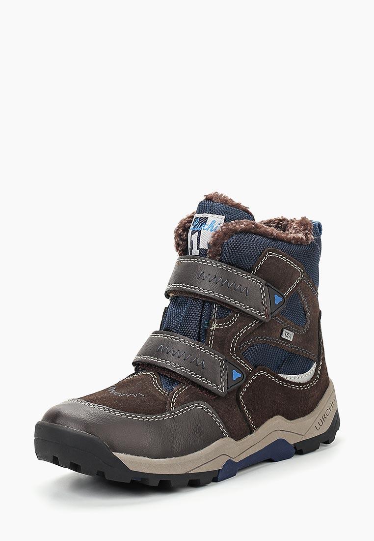 Ботинки для мальчиков SALAMANDER (Саламандер) 33-21526-24M