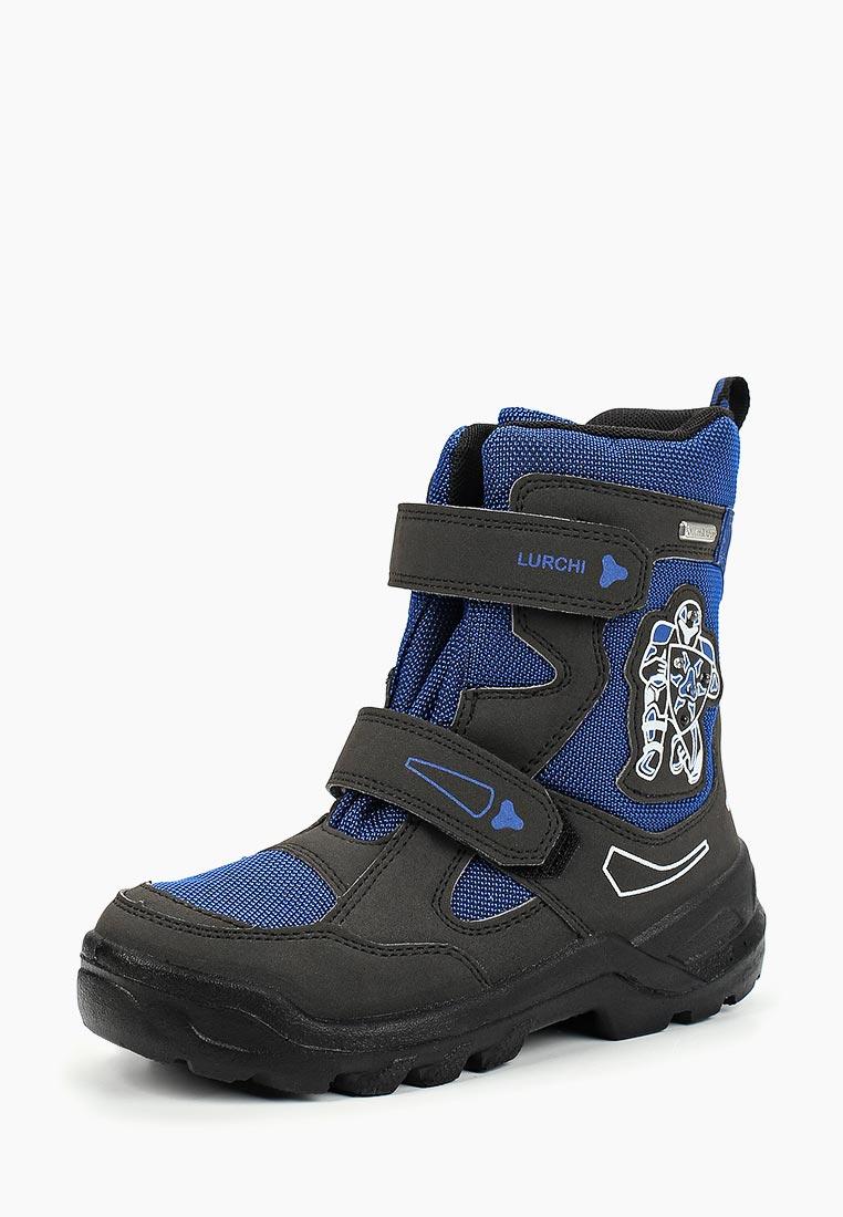 Ботинки для мальчиков SALAMANDER (Саламандер) 33-31018-31S