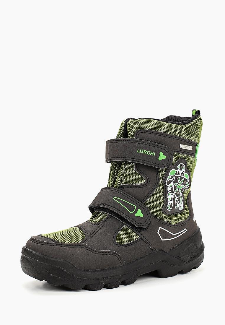 Ботинки для мальчиков SALAMANDER (Саламандер) 33-31018-41S