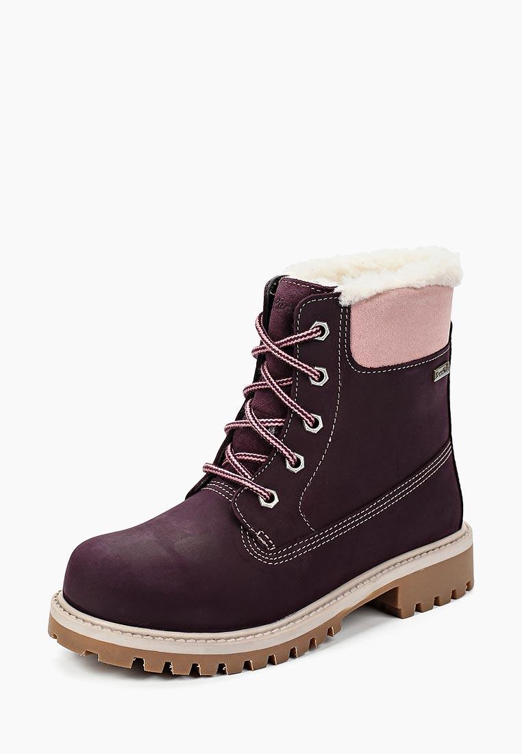 Ботинки для девочек SALAMANDER (Саламандер) 33-12010-29M