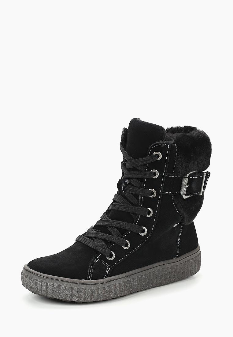 Ботинки для девочек SALAMANDER (Саламандер) 33-13209-21M