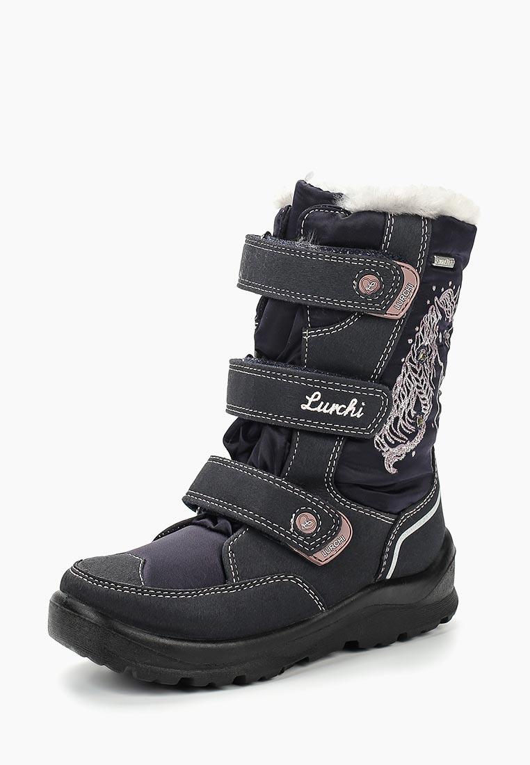 Ботинки для девочек SALAMANDER (Саламандер) 33-31024-32S