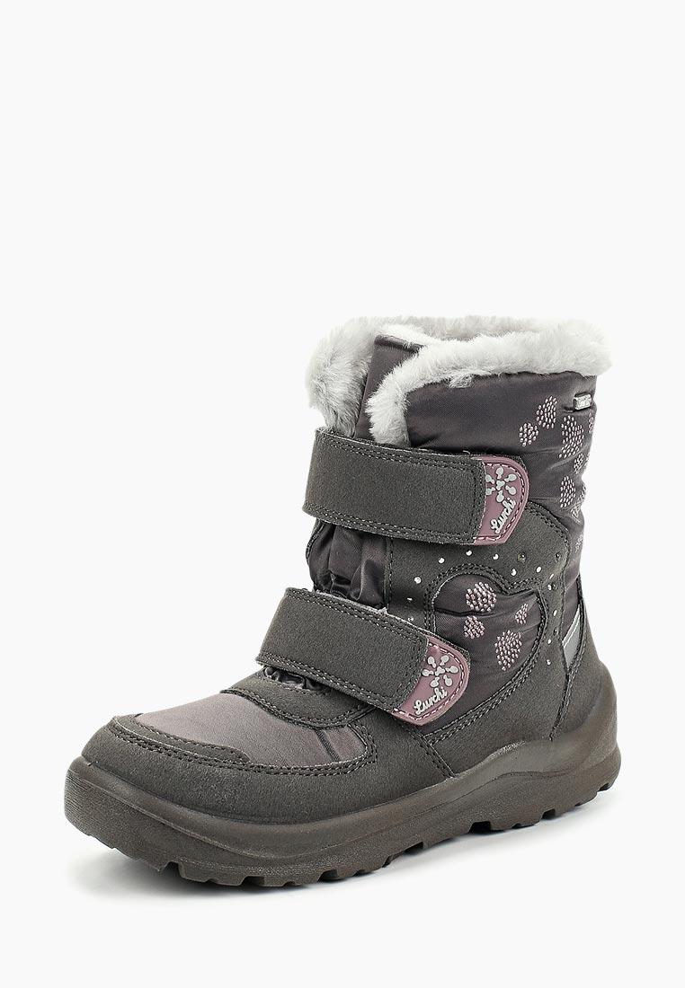 Ботинки для девочек SALAMANDER (Саламандер) 33-31028-35M