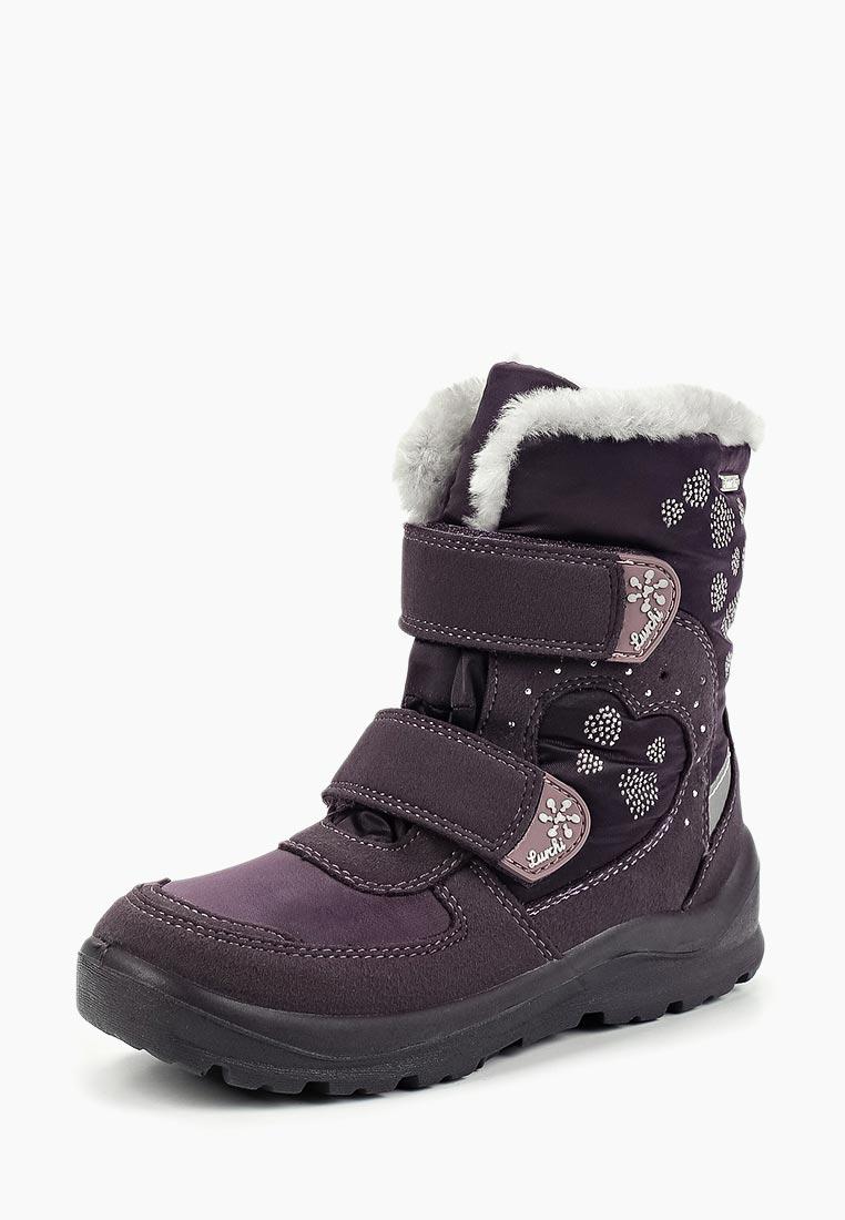 Ботинки для девочек SALAMANDER (Саламандер) 33-31028-39M