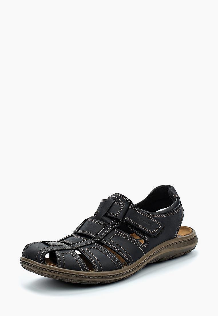 Мужские сандалии SALAMANDER (Саламандер) 31-65406-11