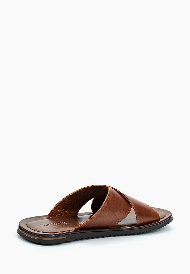 Мужские сандалии SALAMANDER (Саламандер) 31-75101-07: изображение 2