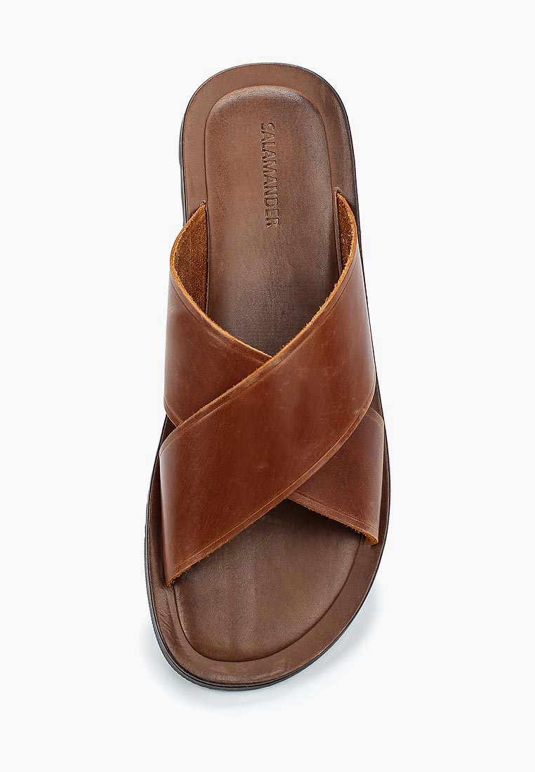 Мужские сандалии SALAMANDER (Саламандер) 31-75101-07: изображение 4