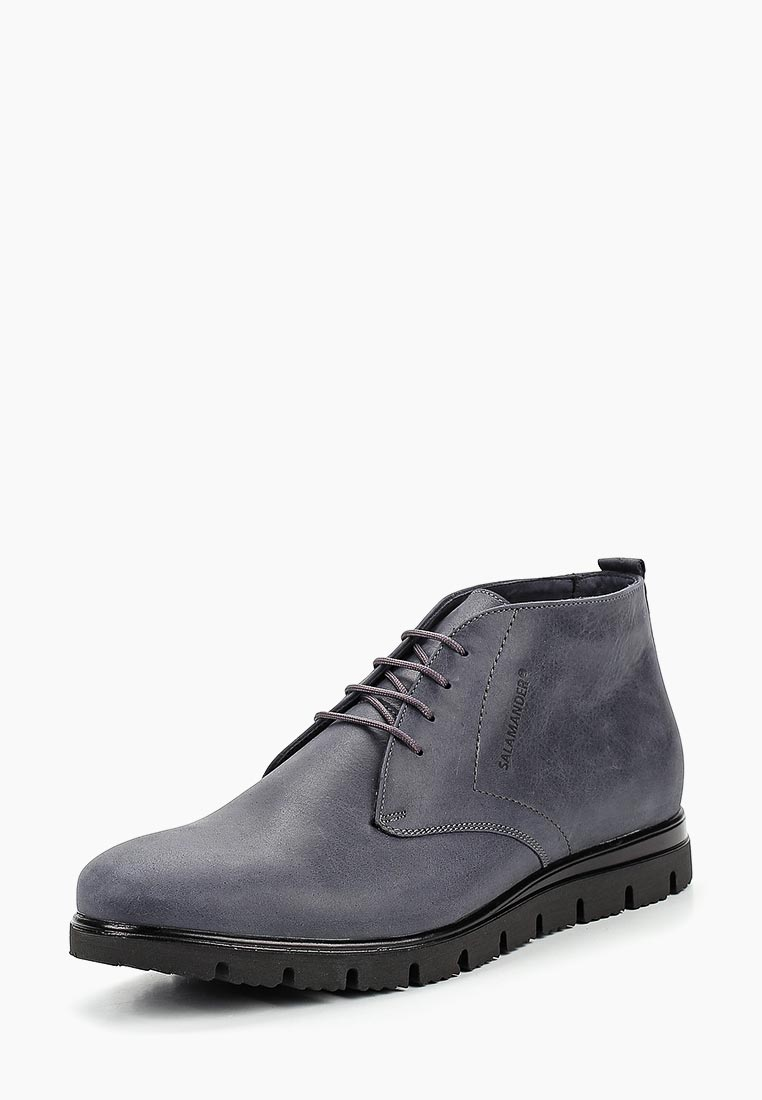 Мужские ботинки SALAMANDER (Саламандер) 13051