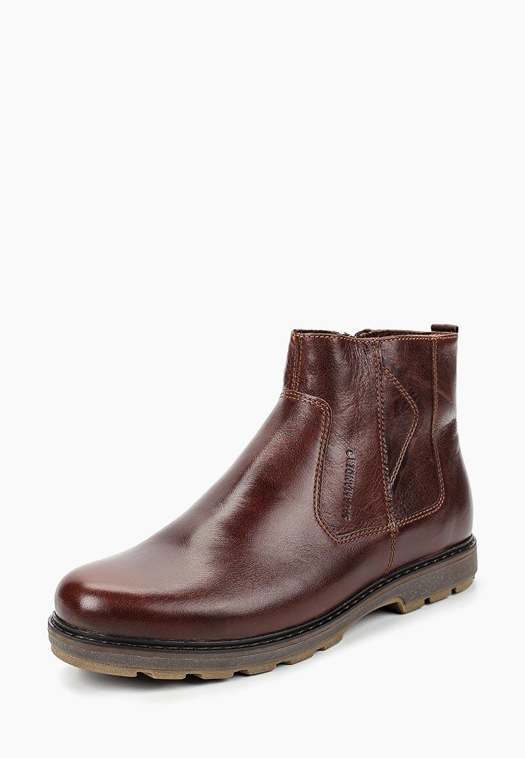 Мужские ботинки SALAMANDER (Саламандер) 13021