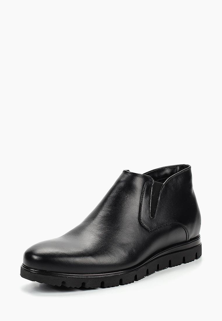 Мужские ботинки SALAMANDER (Саламандер) 12905