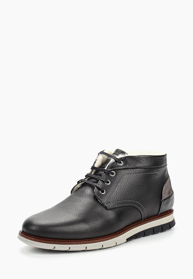 Мужские ботинки SALAMANDER (Саламандер) 31-56507-61