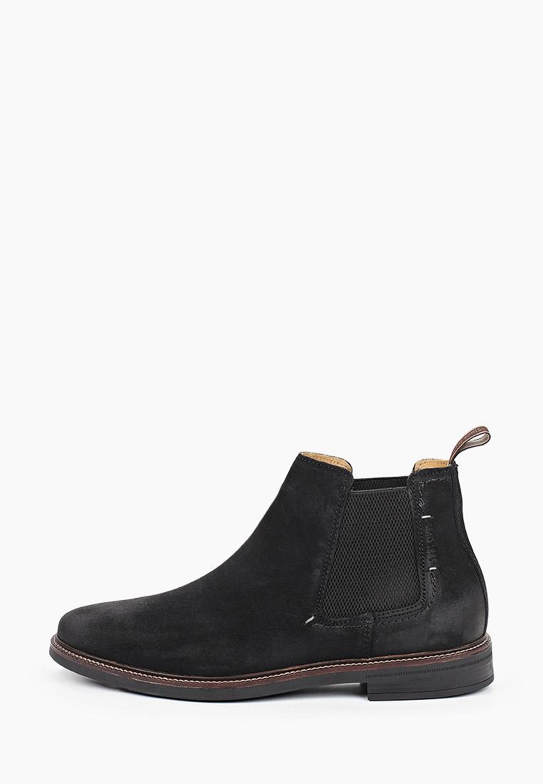 Мужские ботинки SALAMANDER (Саламандер) 31-56702-21