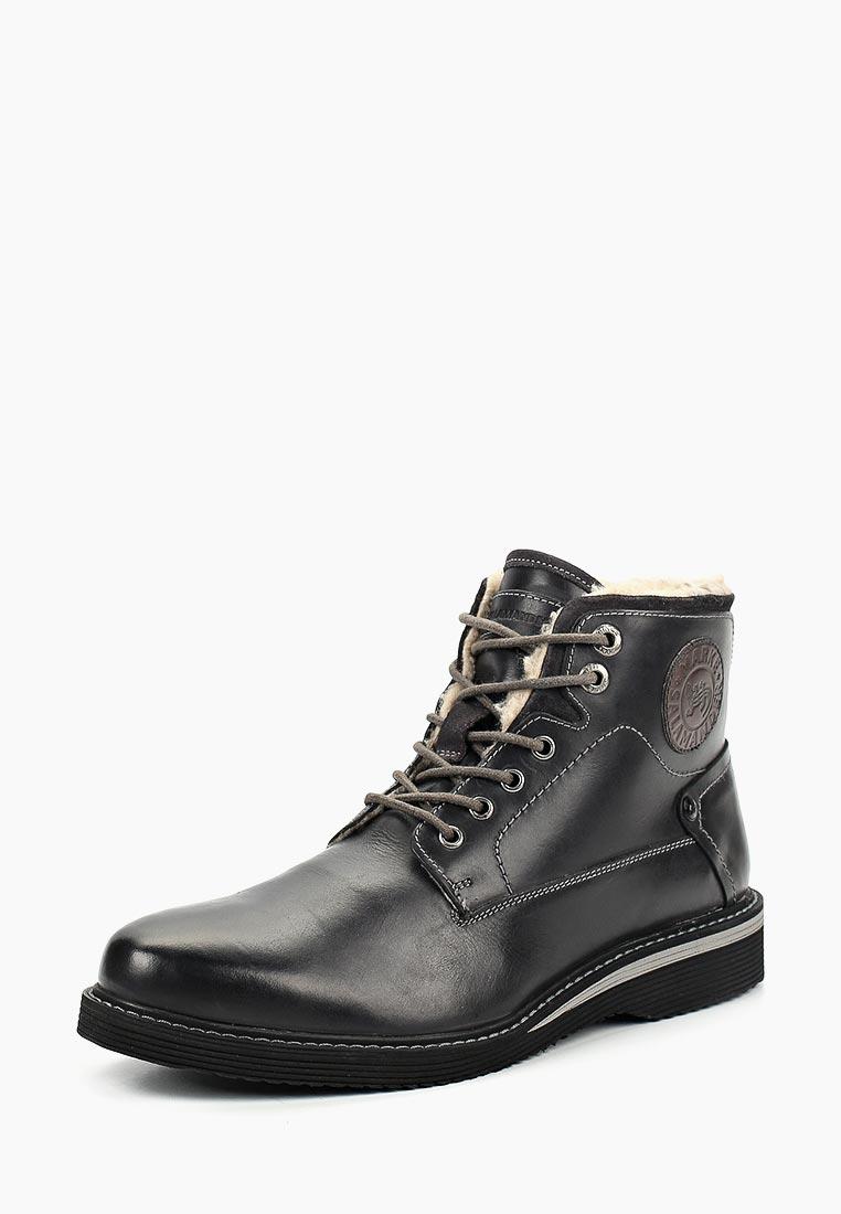 Мужские ботинки SALAMANDER (Саламандер) 31-56802-61