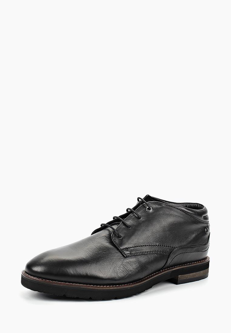 Мужские ботинки SALAMANDER (Саламандер) 31-58908-61