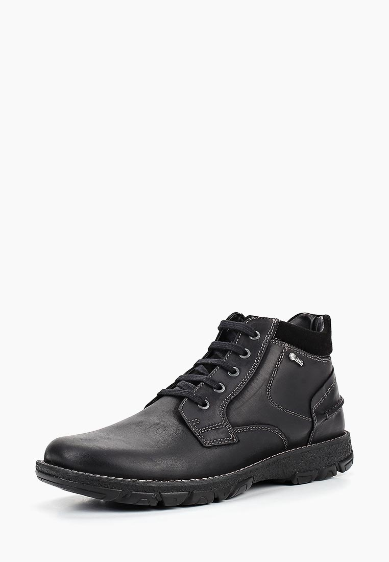 Мужские ботинки SALAMANDER (Саламандер) 31-59904-11