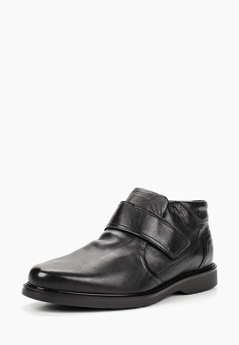 Мужские ботинки SALAMANDER (Саламандер) 31-68304-01