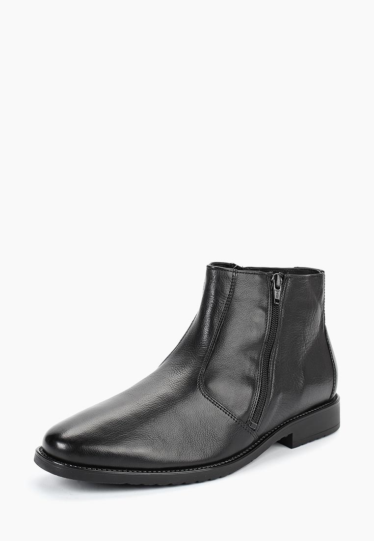 Мужские ботинки SALAMANDER (Саламандер) 31-69006-61