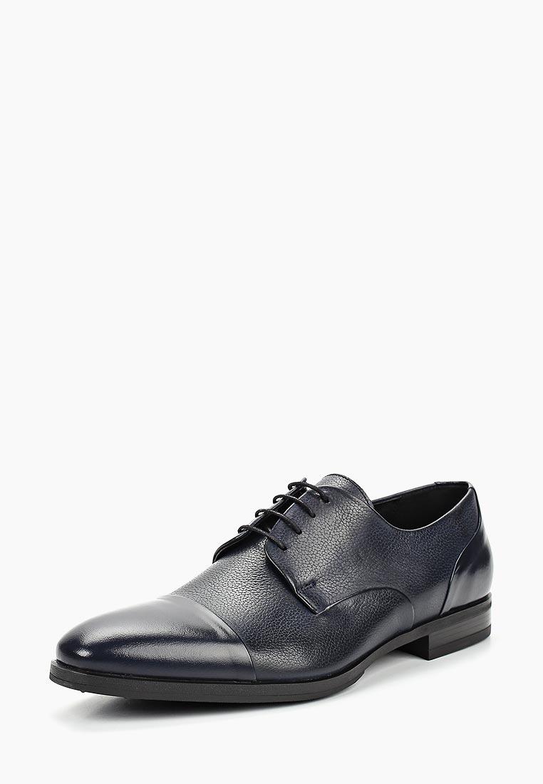 Мужские туфли SALAMANDER (Саламандер) 5087ZS2000S01