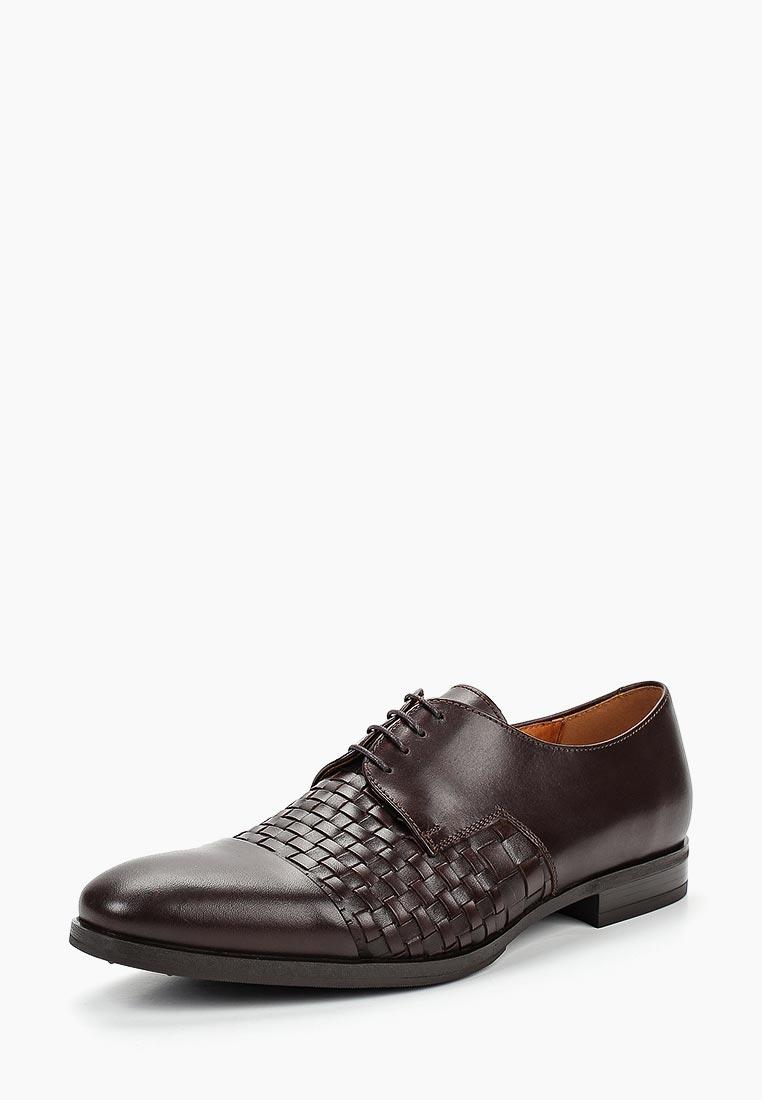 Мужские туфли SALAMANDER (Саламандер) 53840058R1S02
