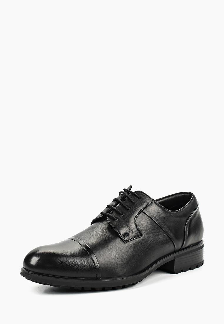 Мужские туфли SALAMANDER (Саламандер) 31-68701-01