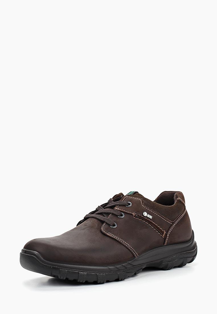 Мужские ботинки SALAMANDER (Саламандер) 31-59202-14