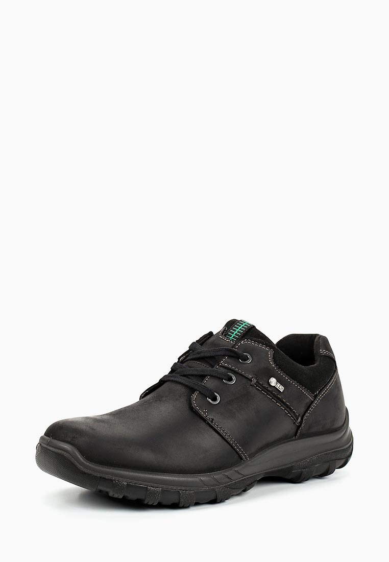 Мужские ботинки SALAMANDER (Саламандер) 31-59202-11